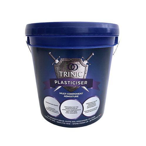 TRINIC PLASTICIZER (2.27kg)