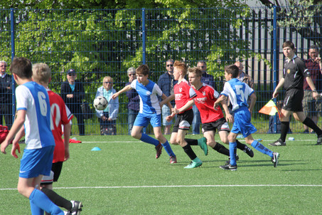 Extra Time Heartache For Ormer FC