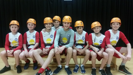 Ormers Take On The Everest Challenge