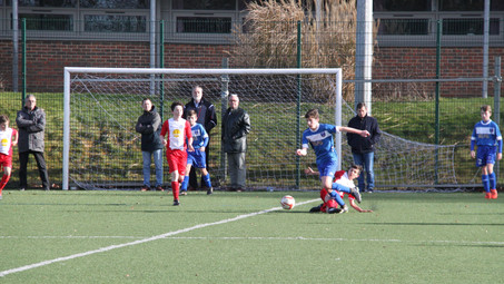 Ormers Edge Classic Encounter With Pompey ITC