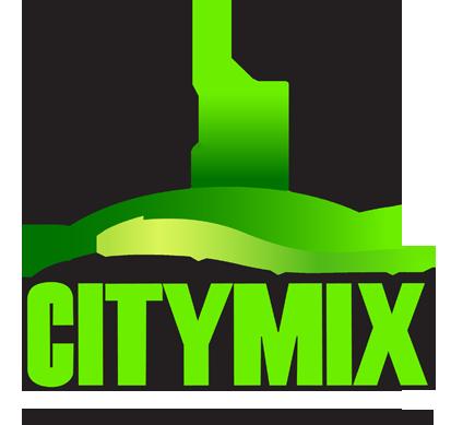 City Mix (85L)