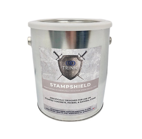 TRINIC STAMPSHIELD (4.54ltr)