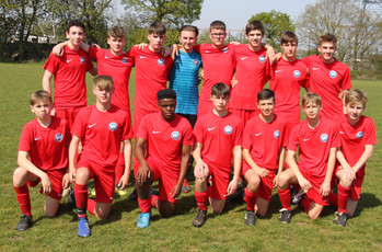 Easter Success In Manchester For Ormer FC