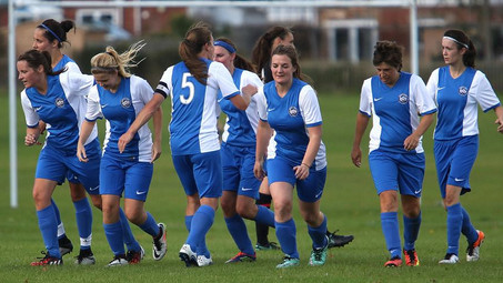 History Making Ormer Ladies Almost Pull Off A Shock