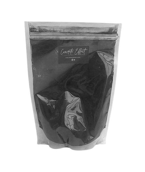 Jet Black Oxide