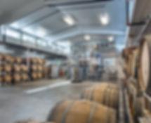 Derby Wine Estates Structural Engineering