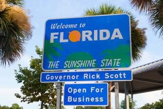 Florida Growth Markets 2018