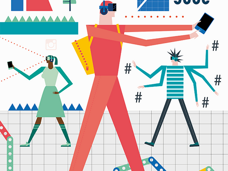 Six Digital Trends in 2017 That Will Redefine Influence for Marketers