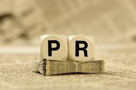 PR is money