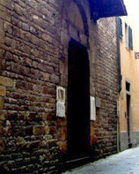 Florence's Church of Unrequited Love