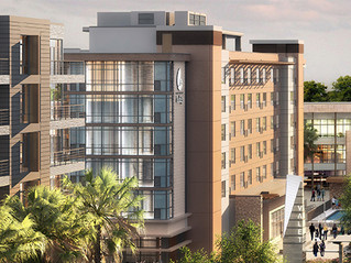 Joint Venture Breaks Ground on 140-Room Hotel Indigo at Gainesville's Celebration Pointe