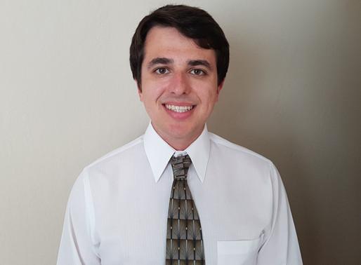 California State University, Sacramento Student Ryan Moyles Wins $500 prize from PCI Foundation