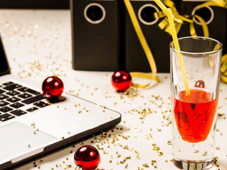 Have You Decorated … your social media channels?