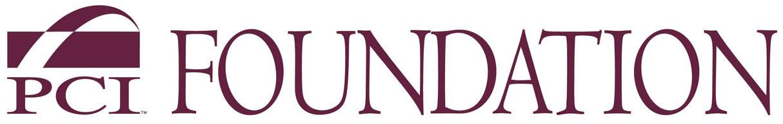 PCI Foundation logo
