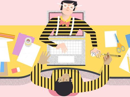 Designing Future Business – Hire a PR Pro To Curate Your Unique POV