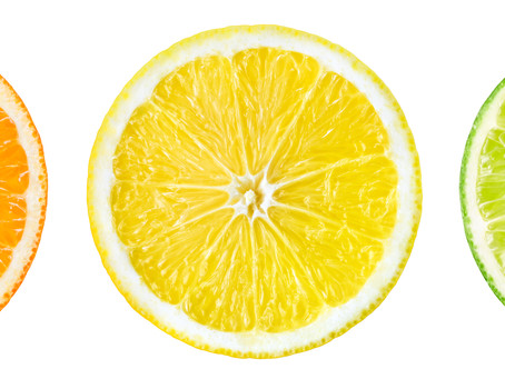 Do You Know Your Lemons?  … and other #creative hashtag campaigns