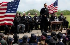 speech A Lincoln 2015