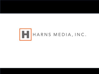 Social Media Advice for CRE's  - a presentation by Harns Media at FCBN's Annual 2019 meeting