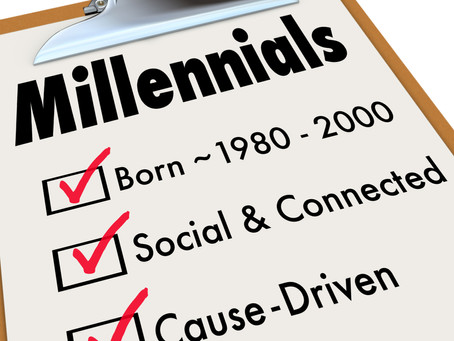 What is the Secret to Reaching Millennials?  If you are producing an event…