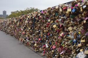 Everlasting Love in Paris