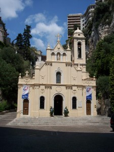 The Best 4 Sites to See in Monaco