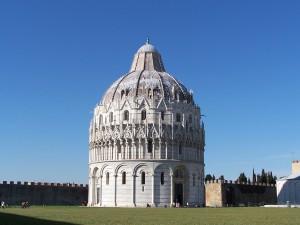 Pisa's Overlooked Treasure