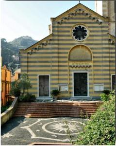 Portofino's Most Beautiful Walk