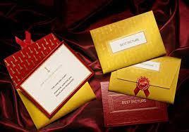 Oscar envelopes