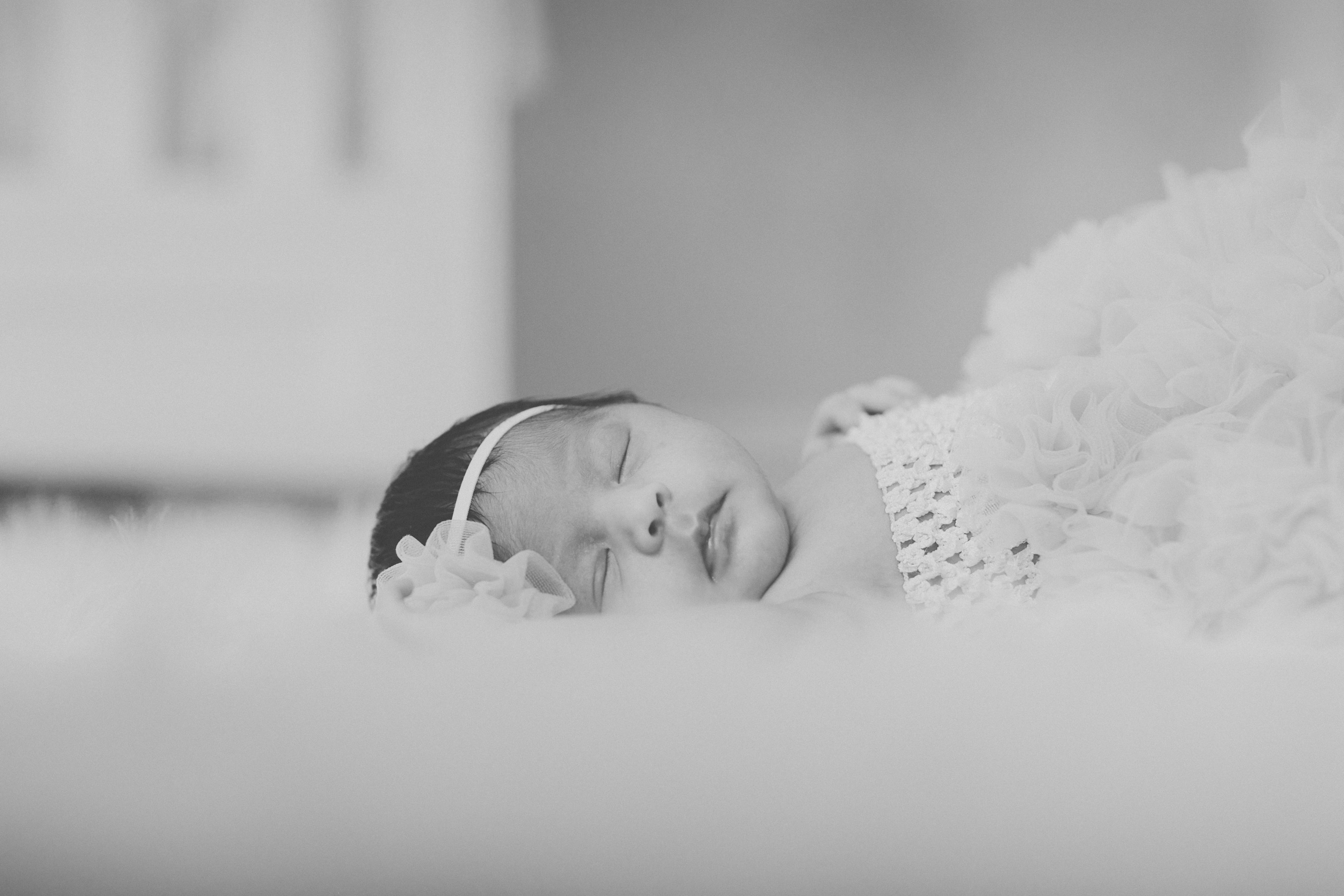 Baby Sashi
