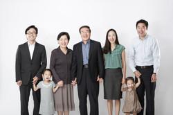 Steven's Family