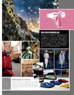 Fashion Map No.45