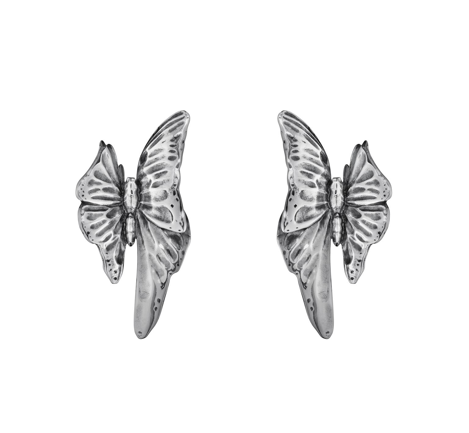 ASKILL 耳環 - 氧化純銀建議售價$9,500