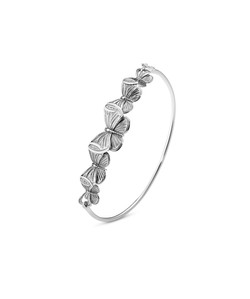 ASKILL 手鐲 - 氧化純銀建議售價8,100