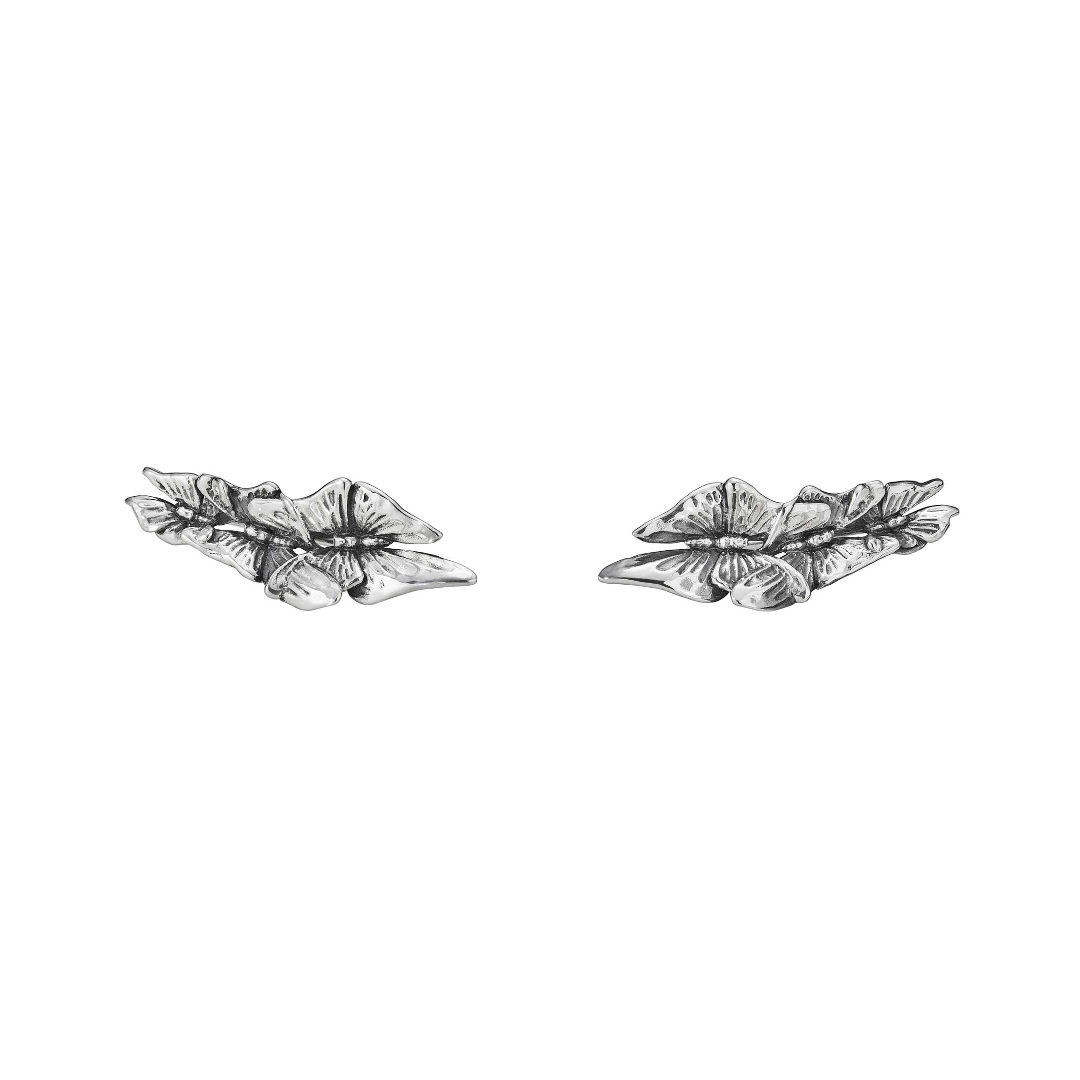 ASKILL 耳環 - 氧化純銀建議售價7,300