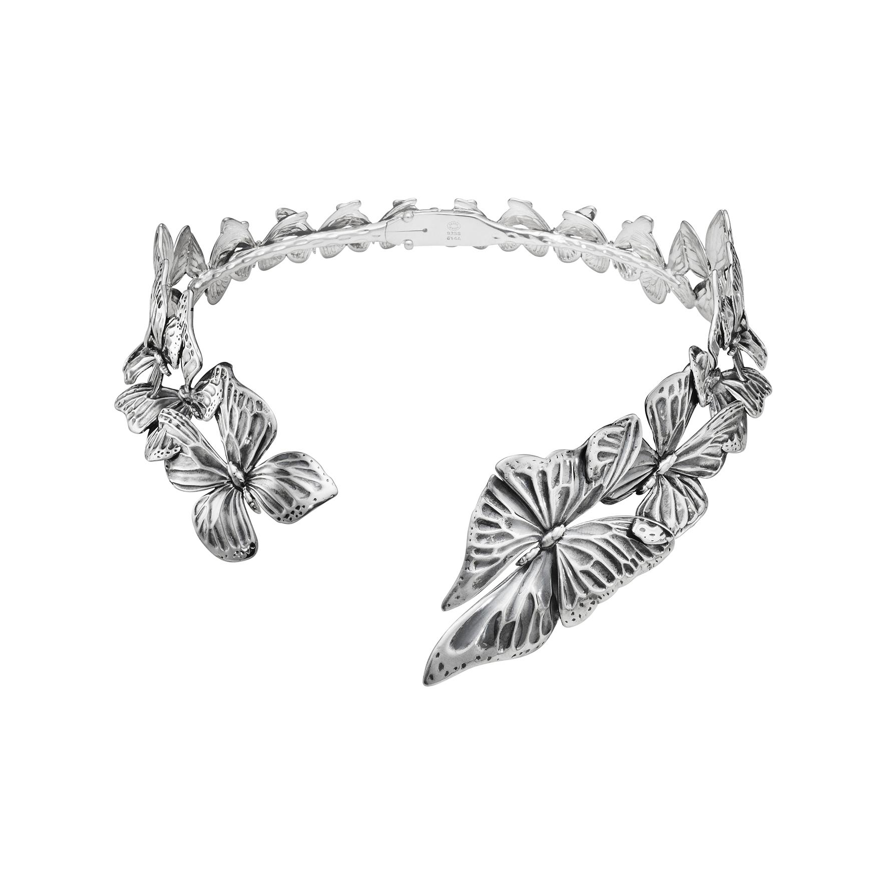 ASKILL 項圈 - 氧化純銀建議售價73,900