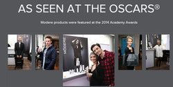 Modere 2014 oscar gift for stars