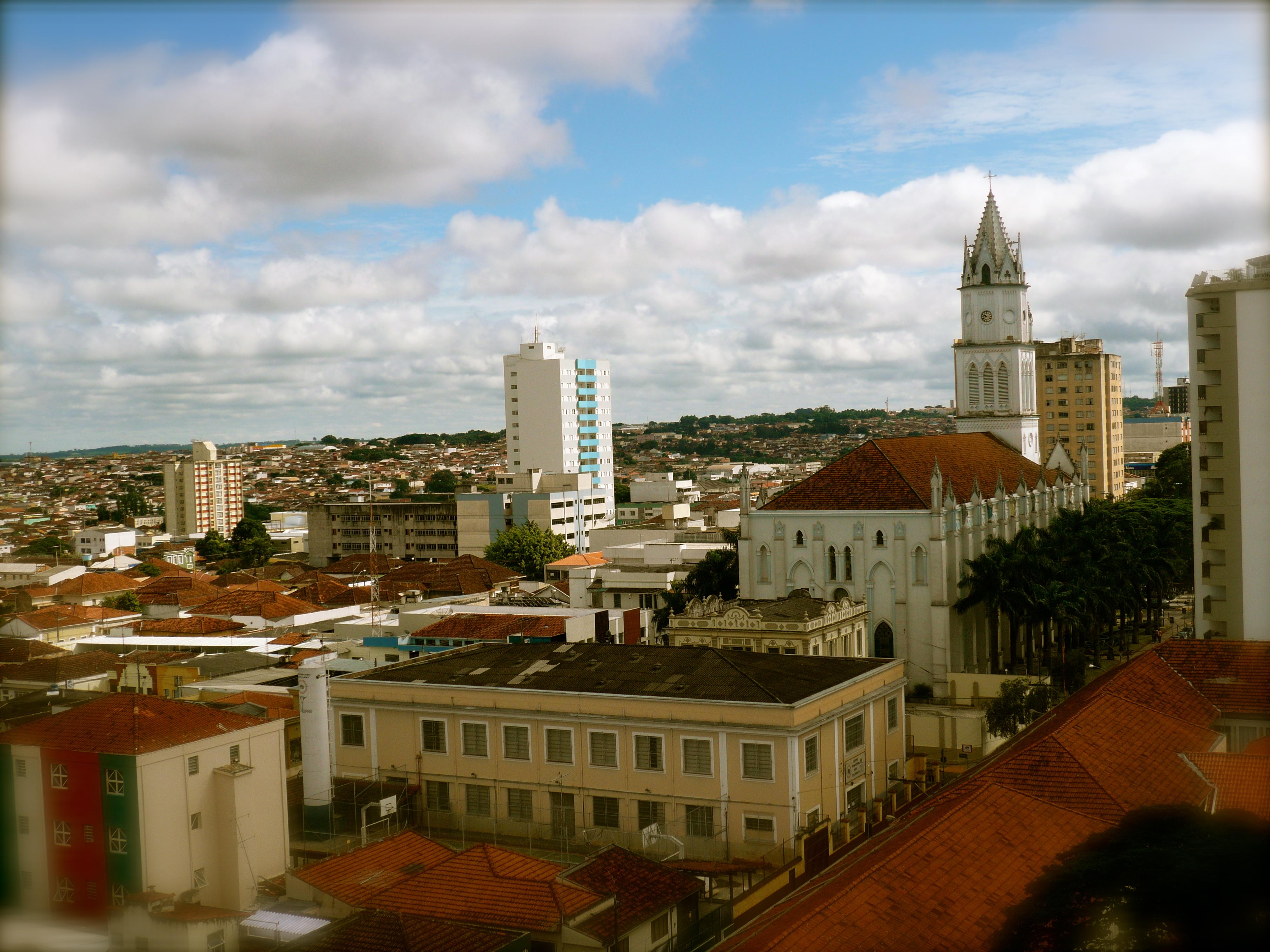 Brazil -San Paulo