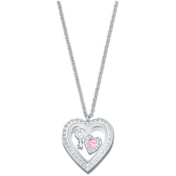Treasure Locket Heart Love