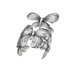 ASKILL 手鐲 - 氧化純銀建議售價59,500