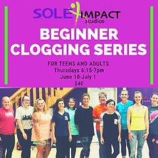 Beginner Clogging series for Adults revi