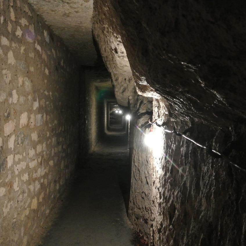 galerie cave du roy