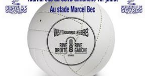 Le Chaville Sèvres Volleyball se désaltère