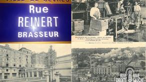 Sèvres, une ville où la bière fut et sera...