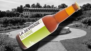 La Sévroise, bière artisanale de Sèvres, bientôt disponible...