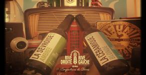 Les bières Rive Droite Rive Gauche à la 28ème brocante de Sèvres