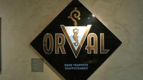 En visite à l'abbaye d'Orval