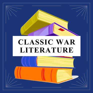 Classic War Literature