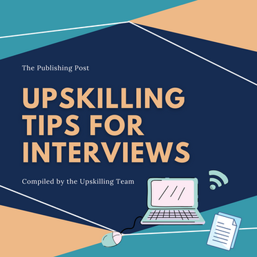 Upskilling Tips For Interviews