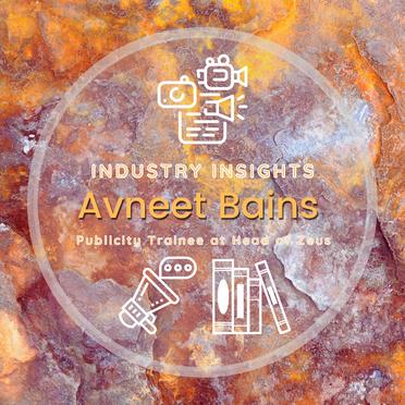 Industry Insights: Avneet Bains