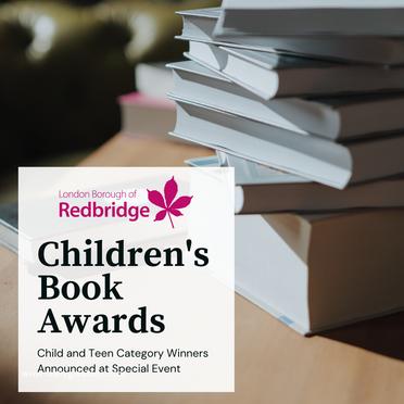 Redbridge Children's Book Awards: 2021 Winners Announced